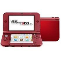 New Nintendo 3ds Xl + 1 Jogo Zelda Majora Mask