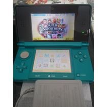 Nintendo 3ds Troco Por Iphone 5 Ou Lg G3 4g...ps3 Ou Xbox 36
