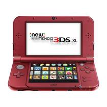 Novo New Nintendo 3ds Xl +jogo Zelda Majora Mask 12x S/juros