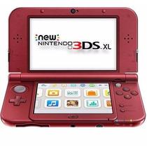 New 3ds Nintendo 3ds Xl Original