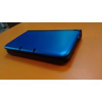 Nintendo 3ds Xl - Azul - Seminovo