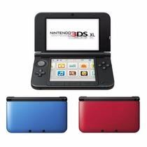 Nintendo 3ds Xl 4gb