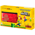Nintendo 3ds Xl Edição New Super Mario Bros 2 Original