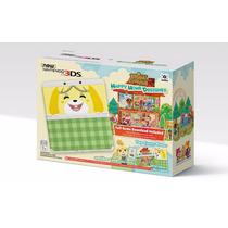 New 3ds Animal Crossing Happy Home Designer Bundle E-sedex