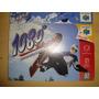 Label Nintendo 64 - 1080º Snowboarding - Original