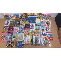 Nintendo 64 Pikachu Zul Novo Lacrado +49 Jogos