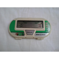 Nintendo Micro Vs Systen Donkey Kong Jr - Video Game