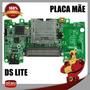 Placa Mãe Para Nintendo Ds Lite C/placa Wifi- Pronta Entrega