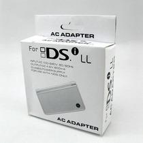Carregador Bivolt P/ Nintendo 3ds, Xl, Dsi Menor Preço Do Ml