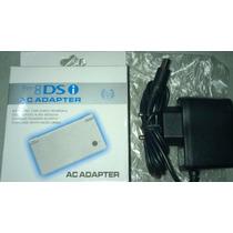 Carregador Bivolt 110v 220v Portátil Nintendo Dsi 2d 3ds Xl