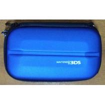 # Bolsa Case Capa Airform Para Nintendo 3ds Gratis Stylus #