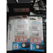 Película Nintendo Dsi Duas Unidades Lacradas