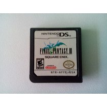 Final Fantasy Iii Original Americano