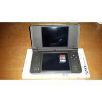 Nintendo Dsi Xl Em Bom Estado/ Segue Cartao Sd Com 2 Gb