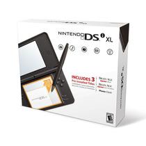 Nintendo Dsixl Com 8 Jogos Originais De Brinde Dsi Xl Dslite