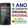 Nokia 500, Novo, Original, Garantia De 1 Ano, Nota Fiscal