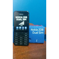 Nokia 208 Dual Chip Desbloqueado Nacional Anatel