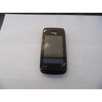 Nokia Asha 310 Preto, Dual Chip, Cam. 2 Mpx, Wi-fi, Mp3