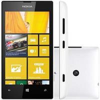 Celular Nokia Lumia 520 3g / Windows Phone 8/5mp/4pol/8gb !!