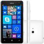 Celular Nokia Lumia 625 4g Tela 4.7 1.2ghz Novo Branco
