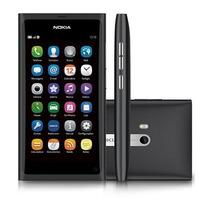 Nokia N9 C/ Meego Wi-fi, Câm 8mp 16gb 3g Gps Pronta Entrega!