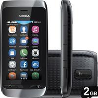 Celular Nokia Asha310 Frete Gratis Sp