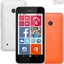 Smartphone Nokia Lumia 530 Desbloqueado Branco (acompanha Ca