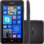 Nokia Lumia 625 4g Windows 8 1,2ghz, 5mp Sedex Grátis+nf