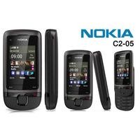 Nokia C2 05 Slide Novo 1 Chip Redes Sociais Whatsapp Desbloq