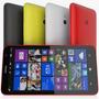 Nokia Lumia 1320 - Windows Phone 8 - Preto