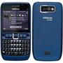 Celular Nokia E63 - Fone+cabo+garantia! - Igual A Zero!!