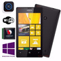 Celular Nokia Lumia 520 3g Windows Phone 5mp 8gb Snapdragon