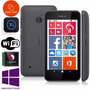 Celular Nokia Lumia 530 3g Windows Phone Dual Chip Quadcore