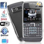 Celular E71 Com Wi Fi Touch Screen