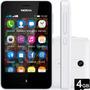 Celular Smartphone Nokia Asha 501 Dual Sim Desbloqueado
