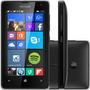 Smartphone Microsoft Lumia 532 Dtv Dual Desbloqueado Preto