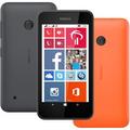 Celular Nokia 530 Dual, Facebook + Capa Laranja Frete Grátis