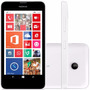 Window Phone Nokia Lumia 635 Wi-fi Branco Original Novo