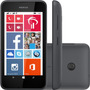Nokia Lumia 530 Dual Chip Windows Phone 8.1, Tela 4