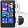 Nokia Lumia 1020 Branco 4g Wifi Versão 32gb Câm 41mp Anatel