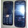 Nokia 5130 Mais Sony W200 Com Defeito