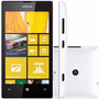 Nokia Lumia 520 Branco, Processador Dual Core, Windows Phone