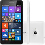 Celular Lumia 535 Dual Windows Phone 8.1 Branco Original