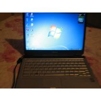Notebook Toshiba Satellite U305 S2812 Tela 13.3 4gb Hd 320gb