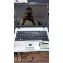 Notebook Positivo Sim 1455 Com Defeito Na Placa