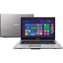 Notbook Positivo Master N30i 14 Intel 500gb 2gb Hdmi Wifi Sp