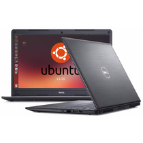 Ultrafino Dell Vostro 5480 I3|4gb|hd 500|14 |linux|subwoofer