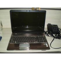 Notebook Hp Dv7 1285 Dx - Peças Originais