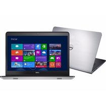 Notebook Dell 5447 8gb I7 1tb Produto Outlet Com Garantia