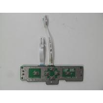 Botões Touchpad Acer Aspire 3000 P/n: Da0zl1tr6e5